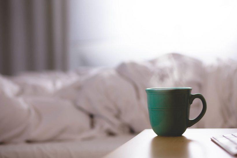 zalety z picia zielonej kawy