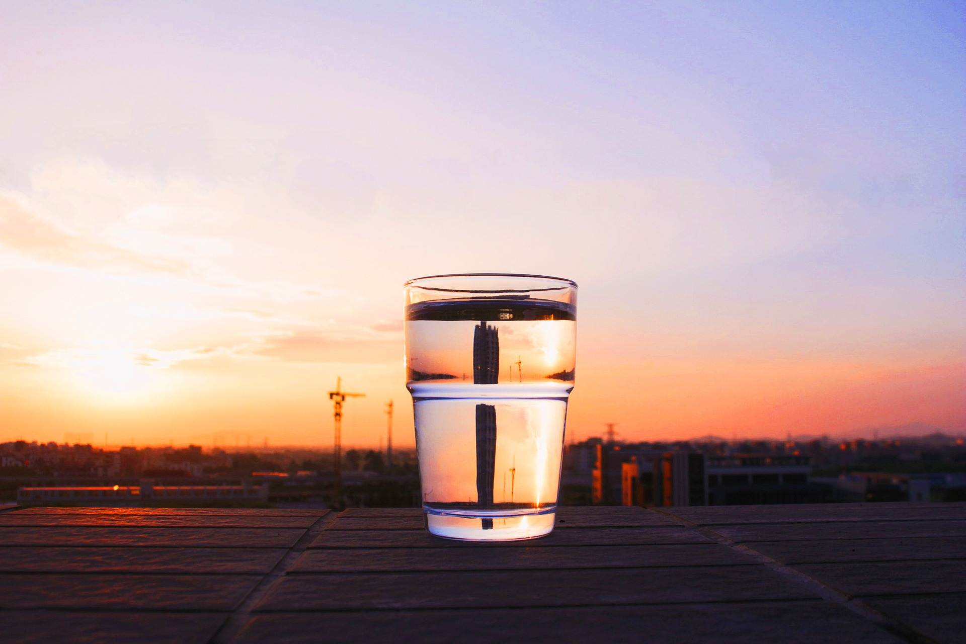 zdrowe nawyki picia wody