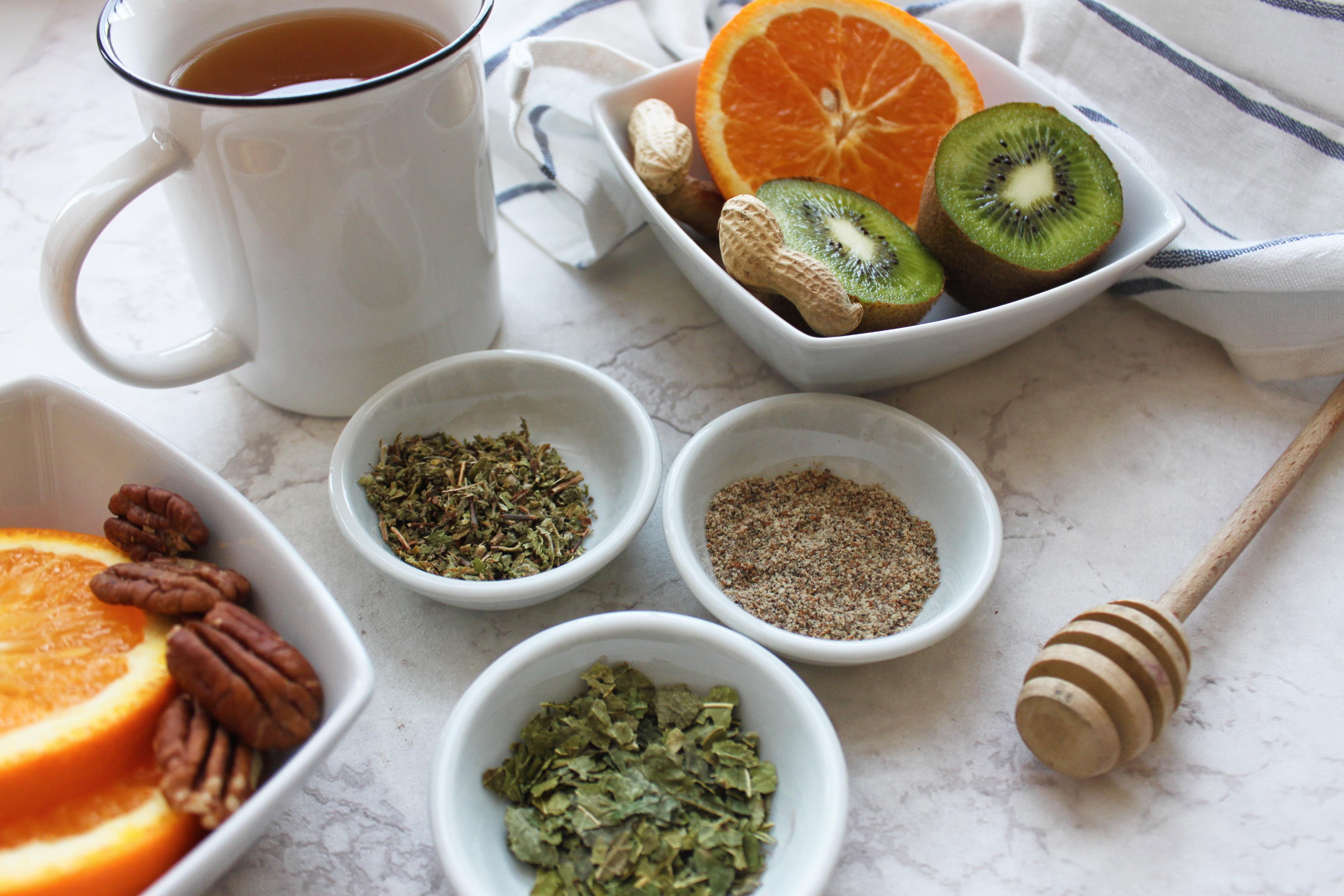#WARTO – Trzy super herbaty!
