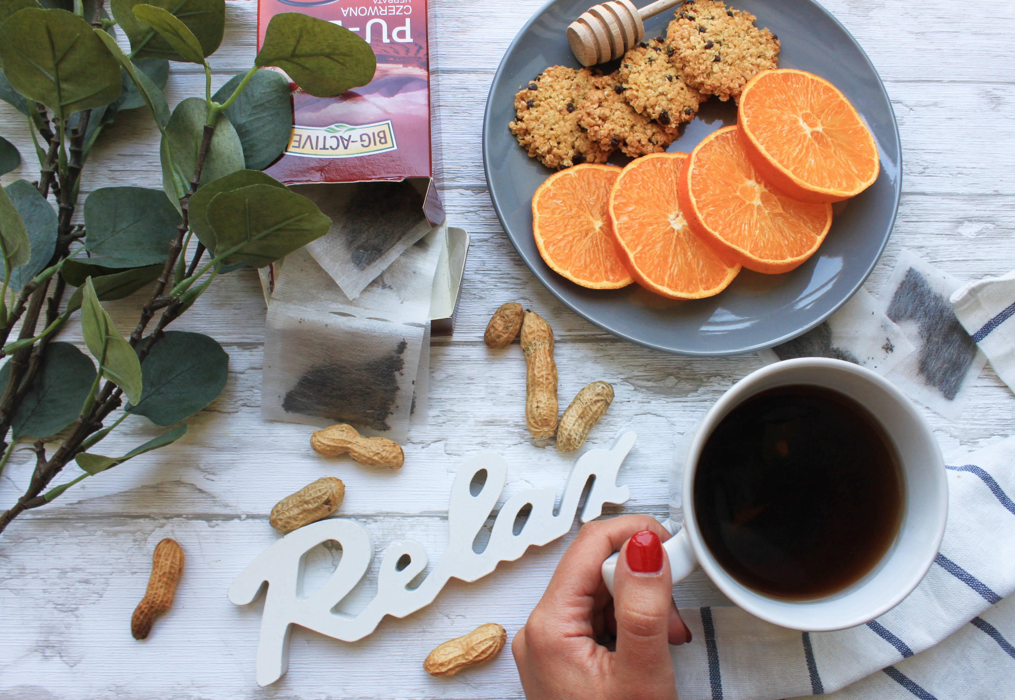 #WARTO Herbata czerwona i jej tajemnice