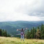 #1 Podróże małe i DUŻE – Harrachov – Karkonosze – Pensjonat Vinkl