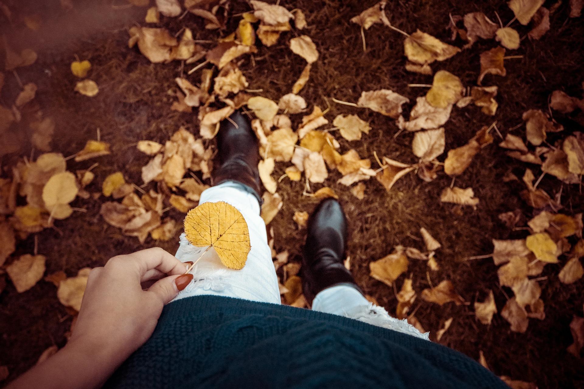 miesiąc na szóstkę - moje zdrowe plany na październik